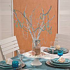 Pearl Tree Centerpiece Idea