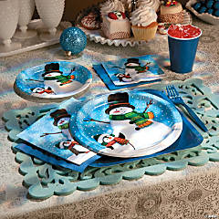 Penguin Pal Party Supplies