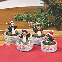 Penguin Tins Idea