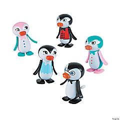 Penguin Wind-Ups