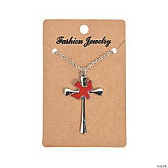 Pentecost Necklaces