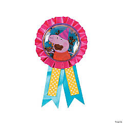 Peppa Pig™ Award Ribbon