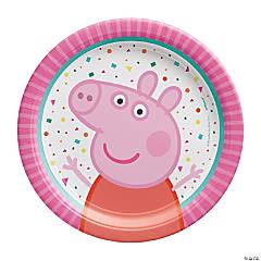 Peppa Pig™ Paper Dessert Plates