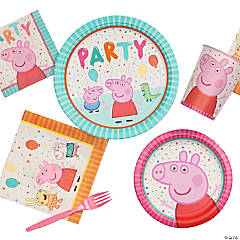 Peppa Pig™ Party Supplies