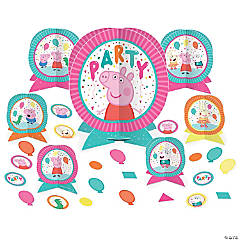 Peppa Pig™ Table Decorating Kit