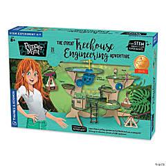 Pepper Mint Treehouse Engineering Kit