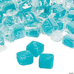 Peppermint Candy Cubes