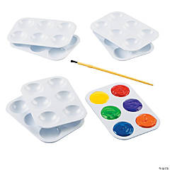 Perfect for Paint Palettes Classpack