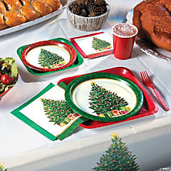 Perfect Pine Party Supplies