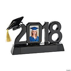Personalized 2018 Picture Frame