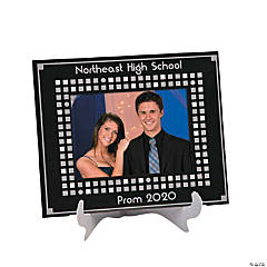 Personalized Modern Picture Frames