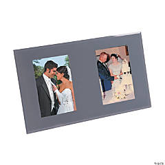 Personalized Owe Our Parents Wedding Picture Frame