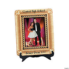 Personalized Timeless Glamour Picture Frames