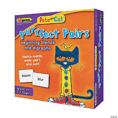 Pete the Cat™ Blends & Digraphs Game