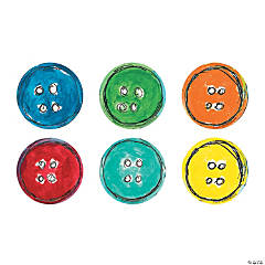 Pete the Cat™ Groovy Buttons Magnets