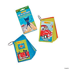 Pete the Cat™ On the Go Educational Games
