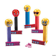 PEZ® Emoji Character Assortment
