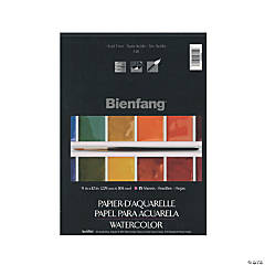 PH Neutral Watercolor Paper