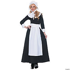 Pilgrim Costume for Women