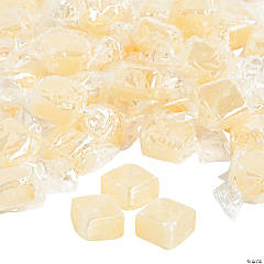 Pineapple Candy Cubes