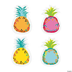 Pineapple Cutouts
