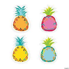 Pineapple Cutouts