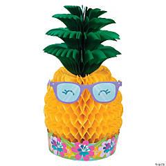 Pineapple 'n Friends Centerpiece