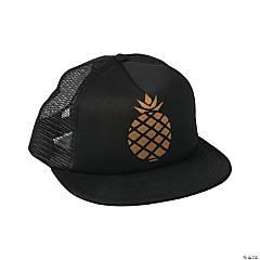 Pineapple Trucker Hats