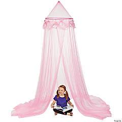 Pink Princess Canopy Tent