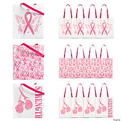 Breast Cancer Awareness  Pink Ribbons  Oriental Trading Company