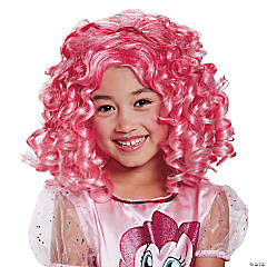 Pinkie Pie Wig for Girls