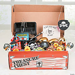 Pirate Easter Basket