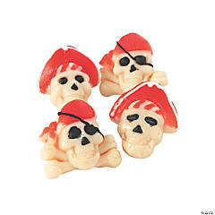 Pirate Gummy Candies