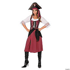 Pirate Wench for Women