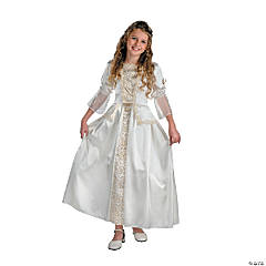 Pirates of the Caribbean Elizabeth Deluxe Girl's Costume