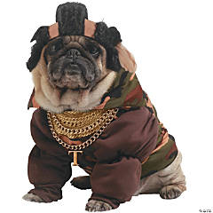 Pity The Bull Dog Costume