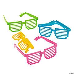 Pixel Shutter Glasses