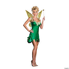 Pixie Lust Costume For Women