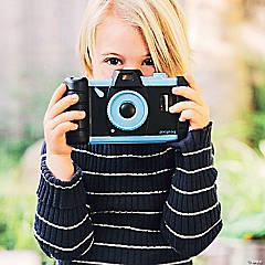 Pixlplay Camera: Blue
