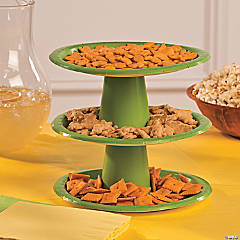 Plate Serving Tray Idea