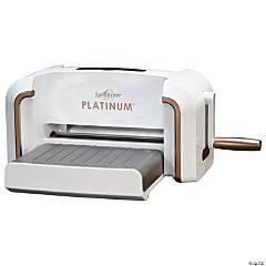 Platinum Cut & Emboss Machine