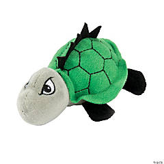 Plush Angry Turtles