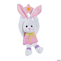 Plush Dancing Bunnies