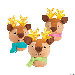 Plush Deer Assortment