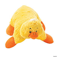 Plush Easter Chick