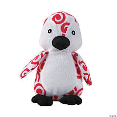 Plush Peppermint Penguins