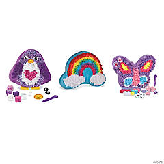 PlushCraft Classics: Set of 3