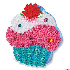 PlushCraft Cupcake Pillow Kit