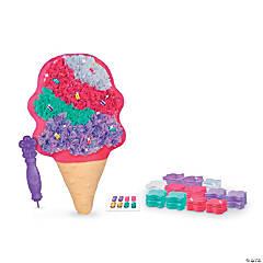 PlushCraft Ice Cream Cone Pillow Kit