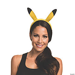 Pokemon Pikachu Separates Costume Kit